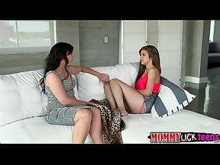 Horny ladies Naomi and Brooke in hot masturbation with a vibrator