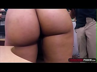 Kitty catherine gets fucked in doggystyle position