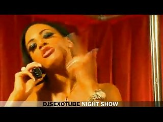 Dj sexo tube night show 04