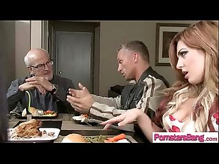 Superb pornstar dahlia sky get to ride long hard mamba cock clip 09