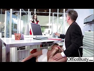 Busty Office girl lpar gigi allens rpar get busy in hardcore Sex scene clip 18