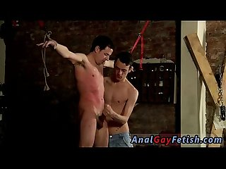 Watch free gay fuck muscle porn movie The flagellating catches the