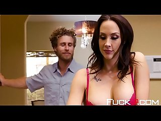 Chanel Preston In My Wifes Hot Sister Episode 1