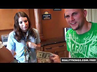 Money talks sydney thomas no reservations only trick turning reality kings
