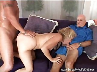 Blonde swinger slut mrs period wolf abused
