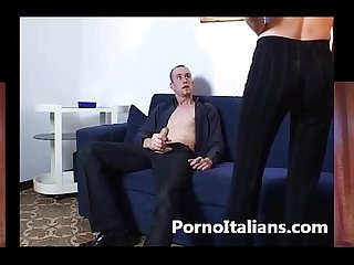 Sesso italiano in video porno fantastici - Porn italian super hot ! Real sex