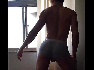 Instagram kinho badaro bunda deliciosa
