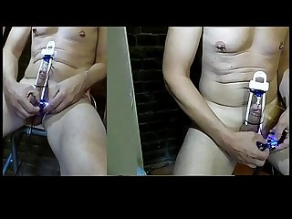 compil fucking machines inside cock of paul, fast speed videos, 27 videos in 7 min..