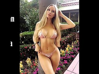 Instagran amanda lee the hottest woman in the world