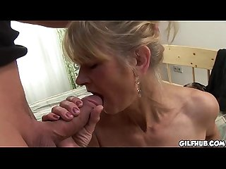 Huge cumshots and dirty anal fucking