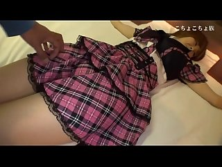 Ticklish girl lpar hd rpar