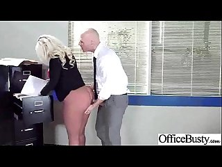 Sex Tape In Office With Huge Round Juggs Sexy Girl (julie cash) movie-24