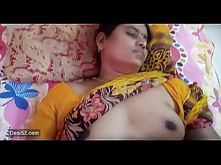 Telugu Aunty being fucked her face