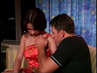 Thai hotel Love making