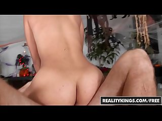 RealityKings - Round and Brown - (Adrian Maya, Levi Cash) - Sexy Pirate