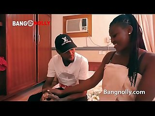 Ebony House Wife , fucking husband brothers inlaw | Trailer