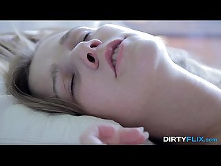 Dirty Flix - Perky teen Alexis Crystal tries sex dating teen-porn