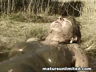 Dirty outdoor fuck