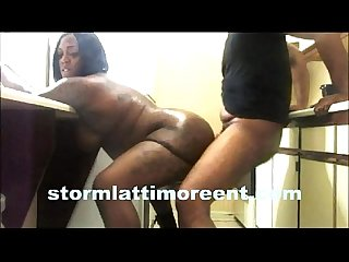 All the things your girl wont do starring Storm lattimore