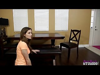 Molly jane in families stick together Hd Mp4