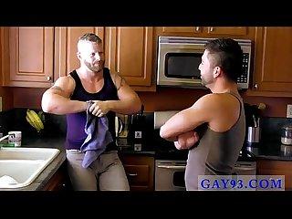 Porno gay teens tube Jeremy needs to jizz so bad notably after