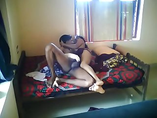 Desi couple comma sexy teen
