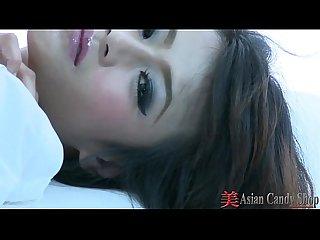 Thai model hannah lee