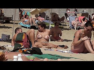 Best topless beach btb 03 0429m