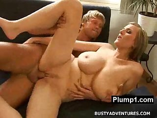 Vibrant pussy hungry bbw naked sex