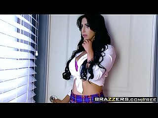 Brazzers big tits at school valerie kay charles dera the ole switcheroo