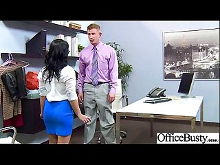 casey cumz busty hot girl hard banged in office video 10