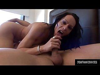 Shemale Fernanda guerrero ass fucked bareback