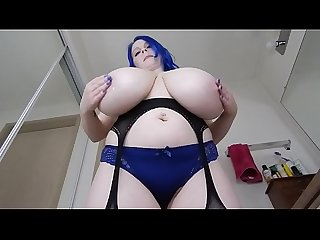 Cassie0pia - She Don't Play With The Boobs (Part 1) - Watch FREE FULL Video on:..