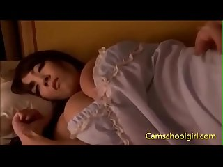 Son Fuck his sleeping Mom forcefully. More at camschoolgirl.com
