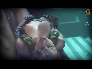 Metal Gear - Quiet - A Buddy With Benefits HENTAI - more videos..
