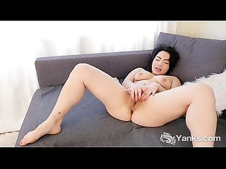 Yanks Asian Hope Gold's Delectable Body