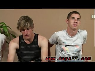 Young boy with small penis gay porn tube first time Both Sam and Reed