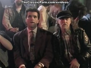 Deidre Holland, Jon Dough, Tony Tedeschi in vintage xxx clip