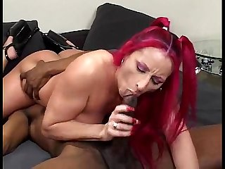 Raven Black cheats on her Husband with Richard Mann's MonsterCock