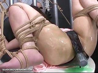 Japanese bondage Sex pour some goo over me lpar pt period 11 rpar