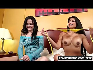RealityKings - Money Talks - (Austin Cole, Brooklyn Daniels) - Bronze Boobies