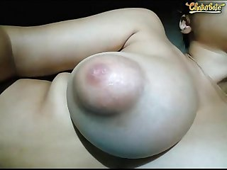 Amateur puffy nipples by odessa ukcraine