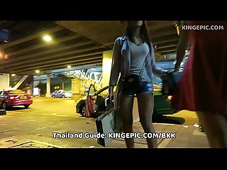 You In Thailand in 2017? (Thai Girls & Hookers)