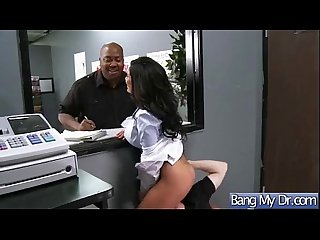 Date At Doctor End In Hard Sex For Sluty Hot Girl (emily b) movie-13