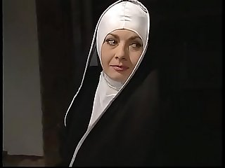 Jessica Rizzo, the perverse nun who loves cock
