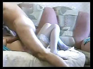 NICE MATURE MOM PYSSI REAL Lingerie Panties stockings pantyhose Fetish Upskirt