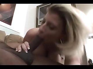 Sara jay sensual bj bbc passionate