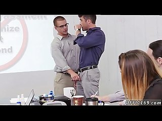 Poke gay porn broke Sexual Harassment Class