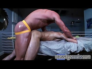 Marc S deep anal massage p6