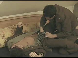 Lycos manseflycos soldier boys scene 4 video 1